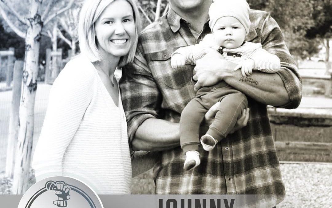 Episode #55 – Johnny Farmer